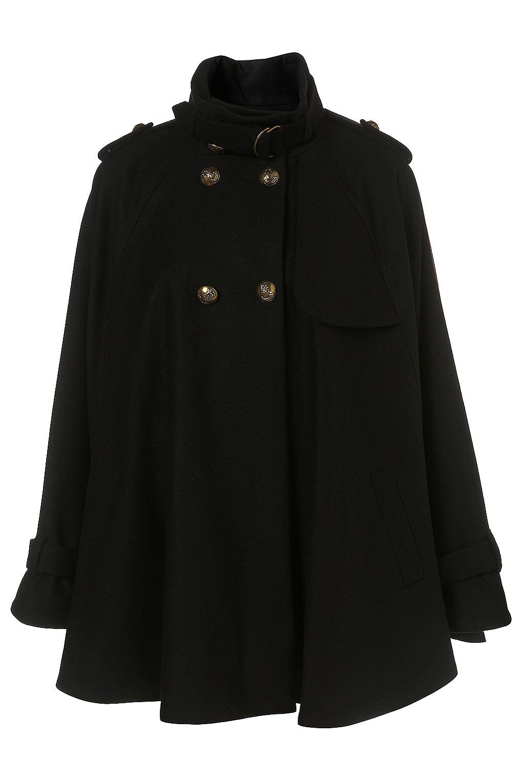 Military Coats Revised   Haute Galore